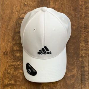 Adidas CLIMALITE Stretch Fit Cap Size L/XL